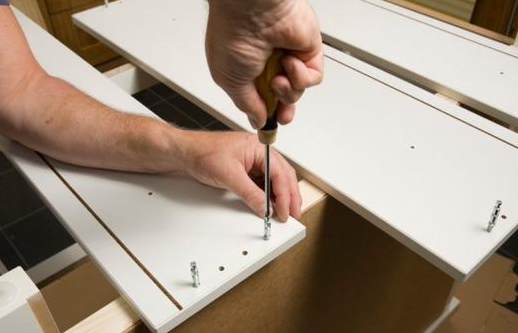 assembly furniture